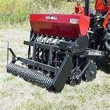 Slice Seeder Rental