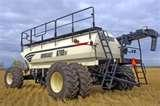 Bourgault Air Seeders For Sale photos