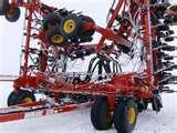 Bourgault Air Seeders