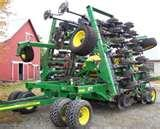 Morris Air Seeder pictures