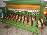 photos of Amazone Seeder