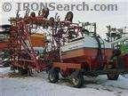 photos of Bourgault Air Seeders For Sale