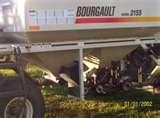 photos of Bourgault Air Seeders