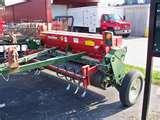 pictures of Brillion Seeders