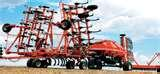 pictures of Morris Air Seeder