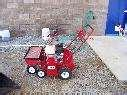 Power Seeder Rental photos