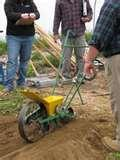 Six Row Seeder
