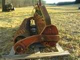 pictures of Brillion Seeder