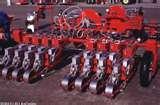 Vacuum Seeder
