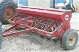 Seeder Drill
