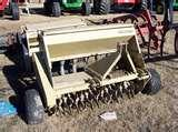 Land Pride Seeder photos