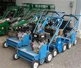 pictures of Power Seeder Rental