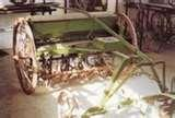 pictures of Seeder Machine