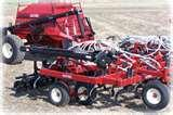 pictures of Air Seeders