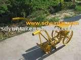 photos of Hand Seeder