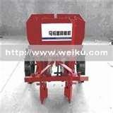 Potato Seeder photos