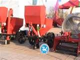Potato Seeder