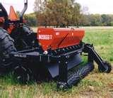 Grass Seeder For Sale images