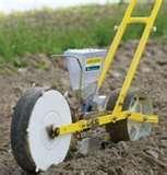 Clean Seeder