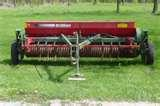 pictures of Seeder Rental