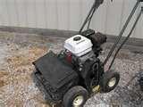 photos of Power Seeder