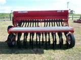 photos of Drill Seeders