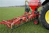 Grass Seeder Machine pictures