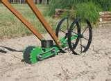 photos of Garden Seeder Planter