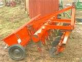 Drop Seeder photos