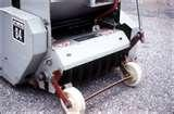 pictures of Grass Seeder Machine
