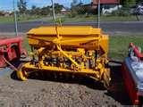 pictures of Sod Seeder