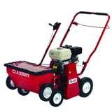 photos of Lawn Seeder