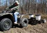 images of Atv Seeder