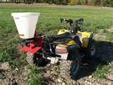 pictures of Food Plot Seeders