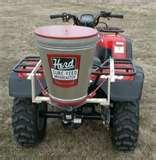 Atv Seeder pictures