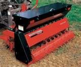 pictures of Turf Seeder