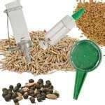 photos of Hand Seeders