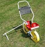Vegetable Seeder