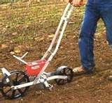 photos of Earthway Seeder