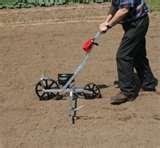 Earthway Garden Seeder
