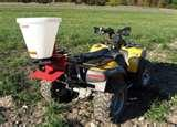 Atv Seeder images