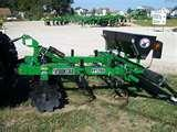 Food Plot Seeders pictures