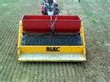 Aerator Seeder images