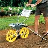 photos of Precision Garden Seeder