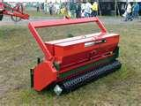 photos of Seeders Agricultural Machine