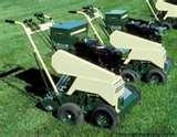 Slit Seeder Rental photos