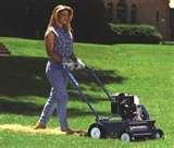 pictures of Lawn Seeders Aerators