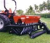 Grass Seeder images