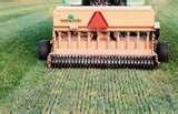 Slit Seeder Rental pictures