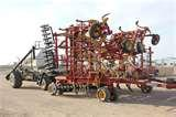 Seeders Air Drill pictures